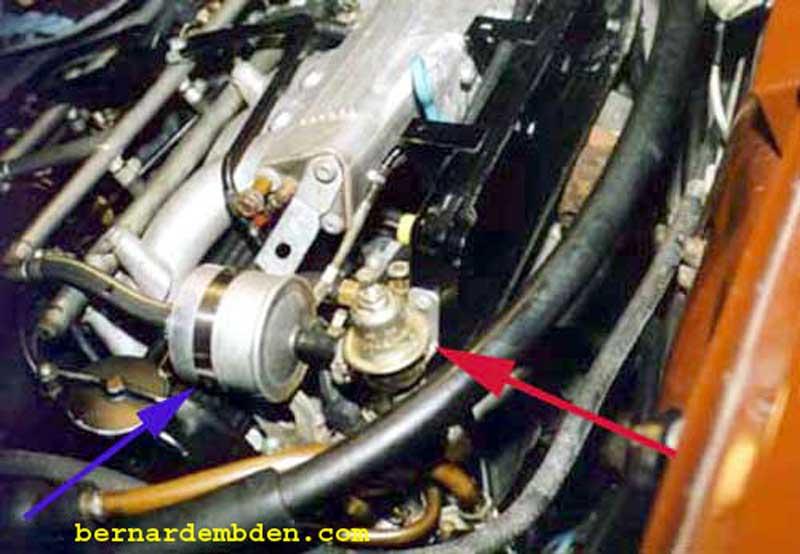 Jaguar Xjs Fuel Filter Location | Wiring Diagram on